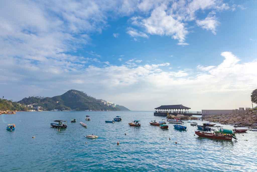O que fazer em Hong Kong: Quando ir
