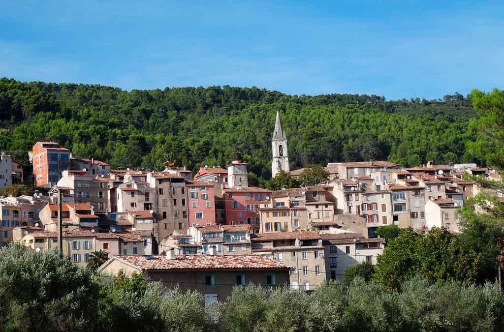 O que fazer na França: Aix-en-Provence