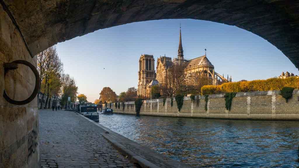 O que fazer na França: Paris
