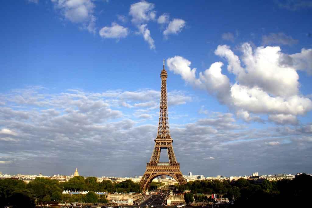 O que fazer na França
