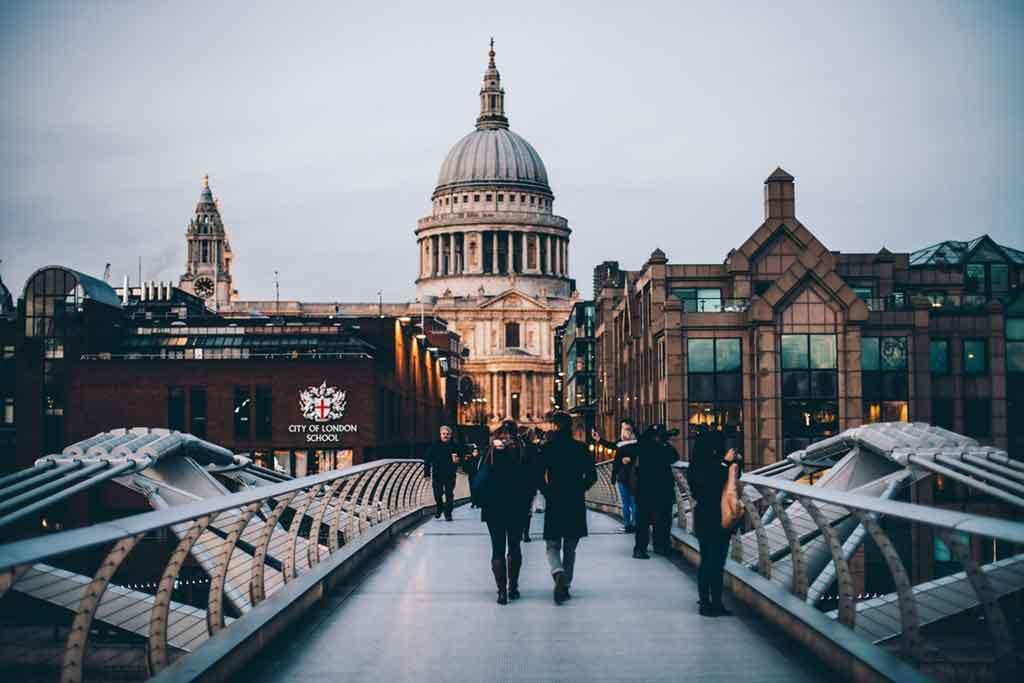 Pontos de turísticos de Londres: cultura e tradição