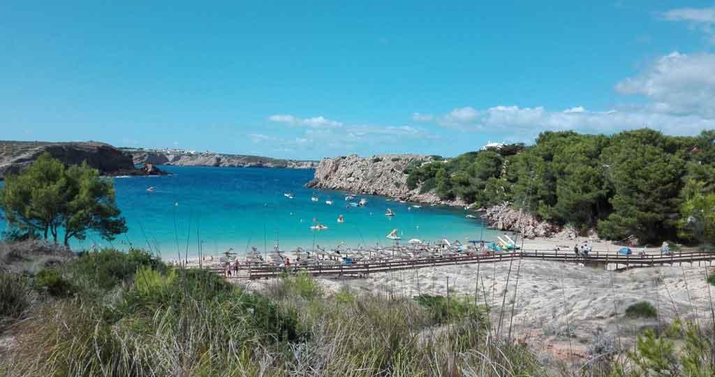 Quais as melhores Praias da Espanha?