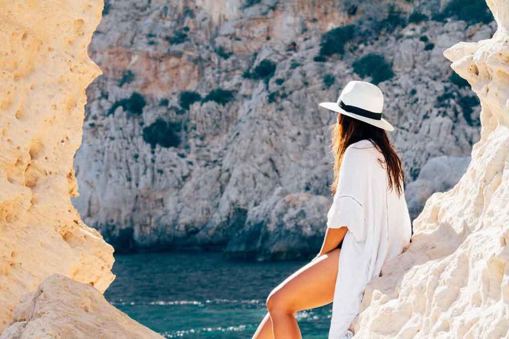 Seguro viagem para as Praias da Espanha