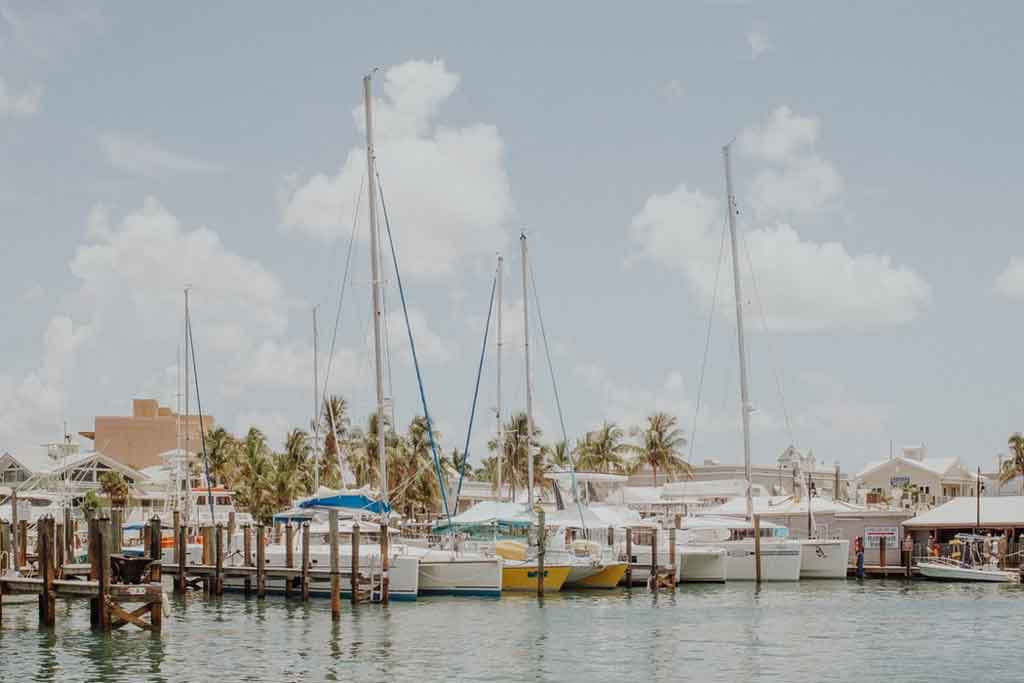 Ilha de Key West