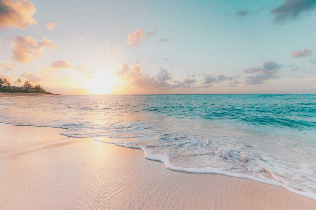 Praias de Miami: Lummus Park Beach