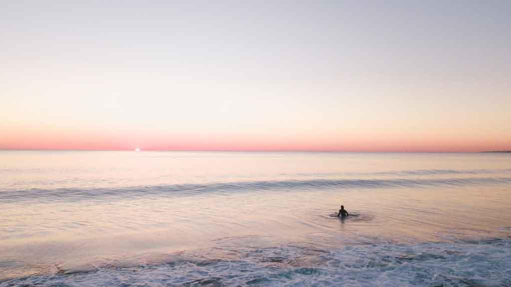 Melhor época para as praias de Portugal