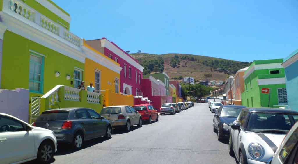 Roteiro África do Sul: como se deslocar