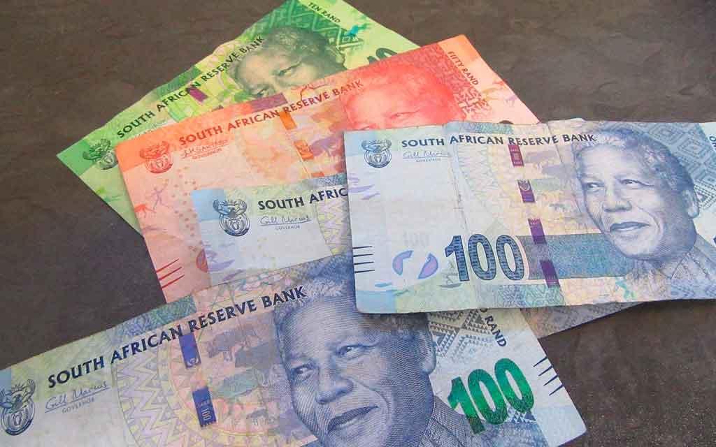 Qual moeda levar para a África do Sul