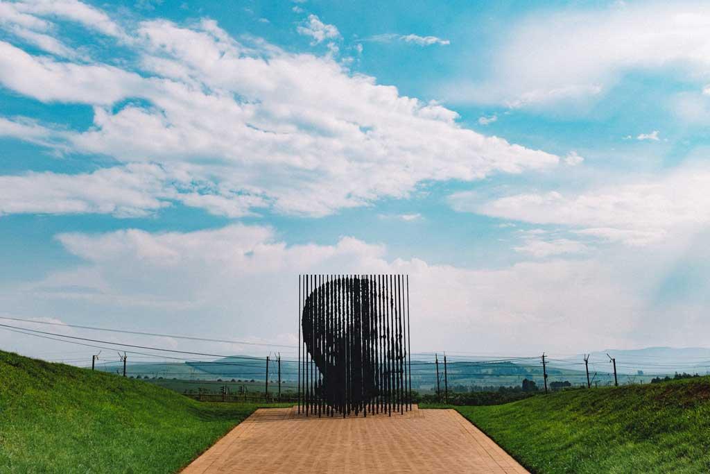 Roteiro África do Sul