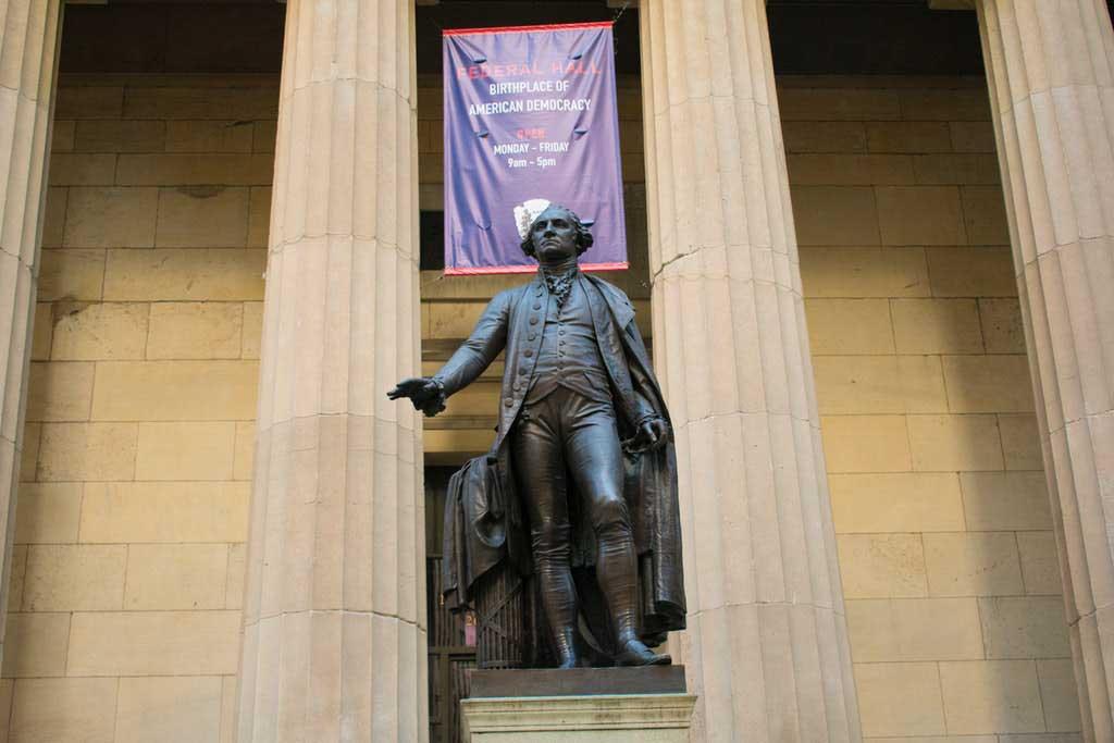 História e Cultura no Roteiro Nova York