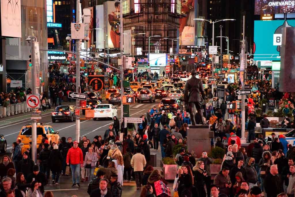 Roteiro Nova York o que comprar