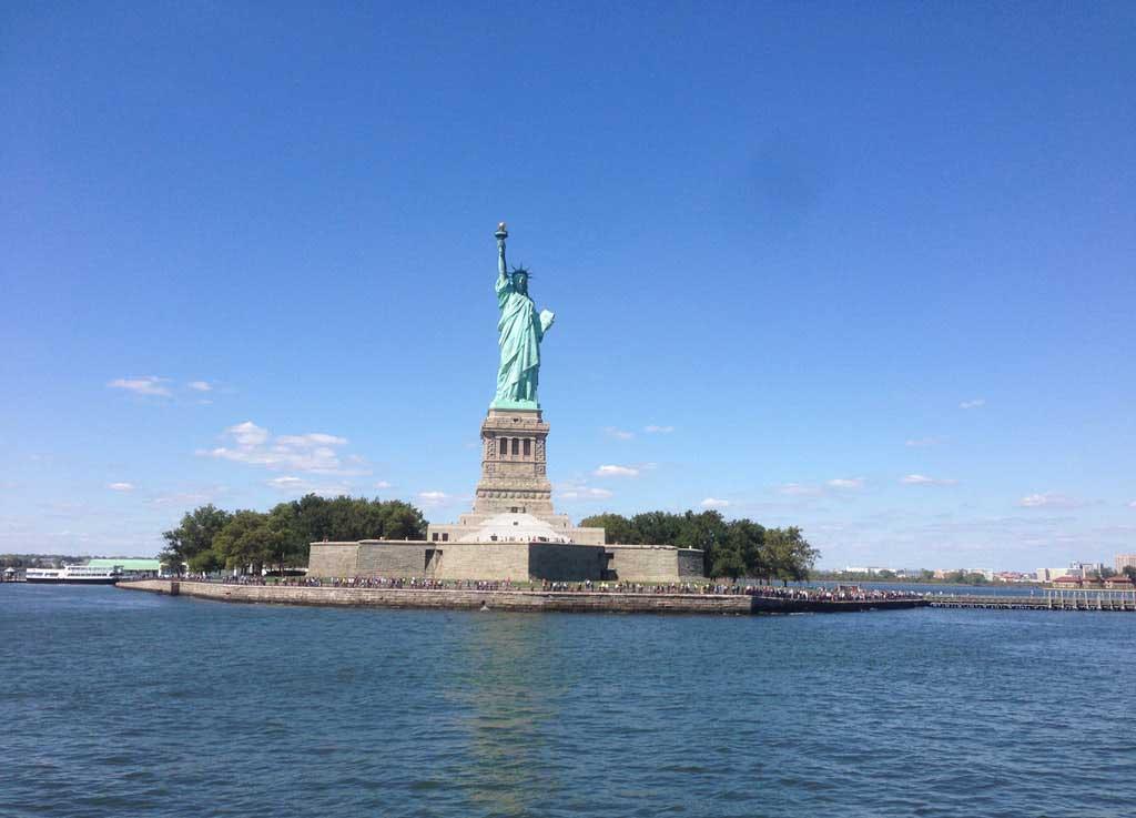 Roteiro Nova York
