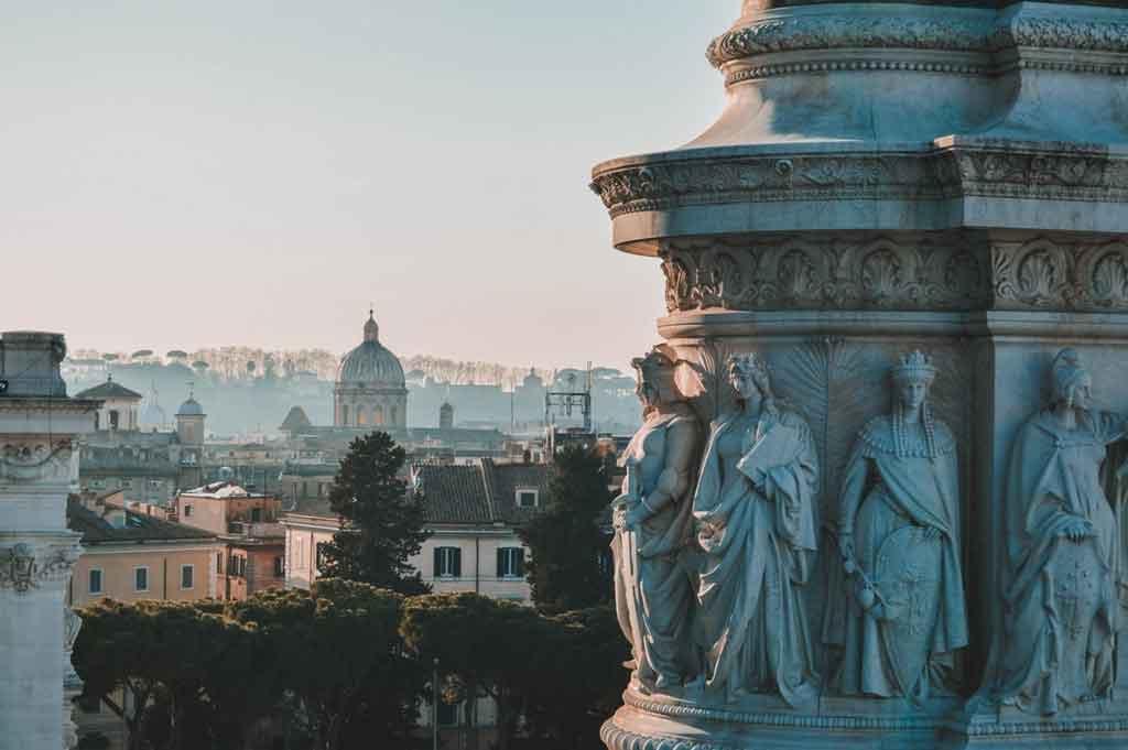 Turismo em Roma: quantos dias ficar
