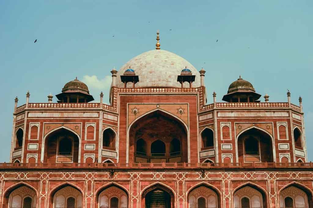 Viagem para Índia: Nova Déli