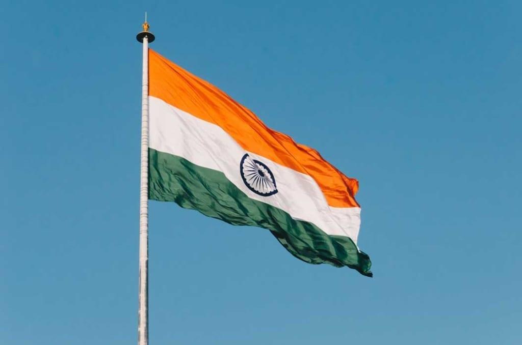 Viagem para Índia: dinheiro