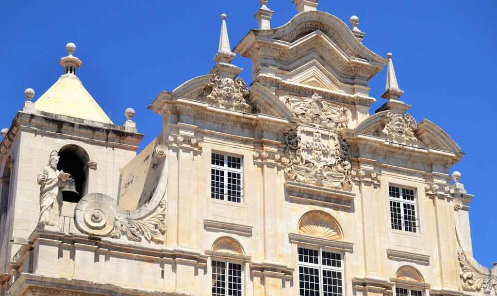 O que fazer em Coimbra: diversão, história e cultura