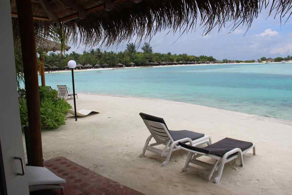 Curiosidades sobre as Ilhas Maldivas