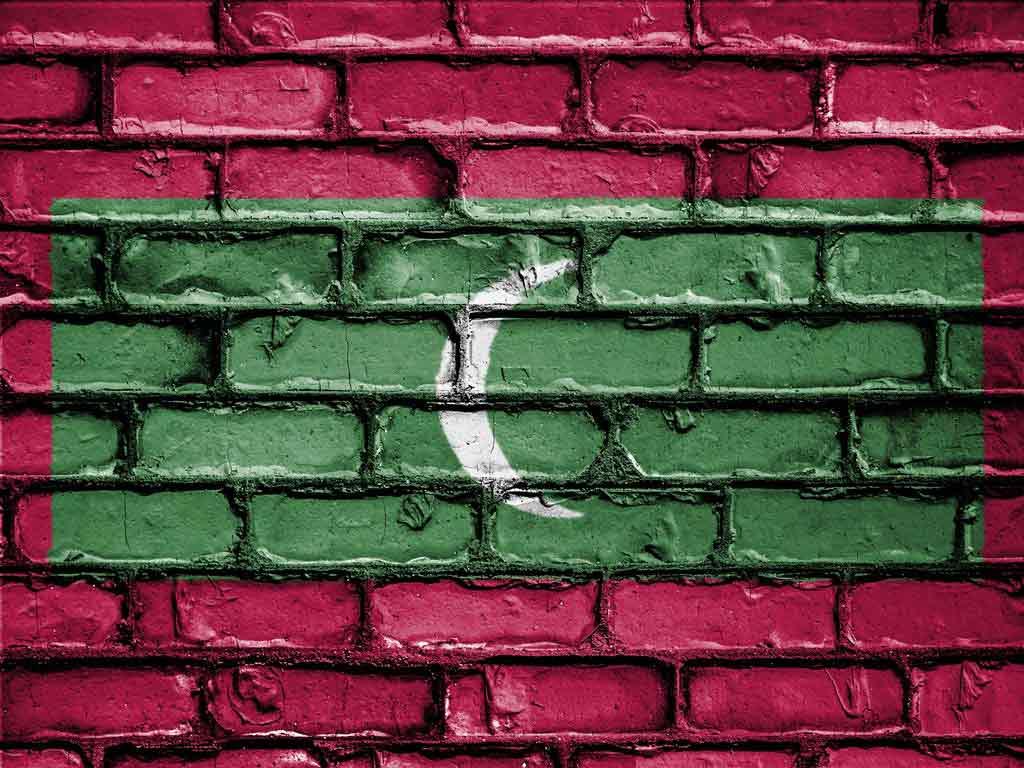 Precisa de visto para as Ilhas Maldivas