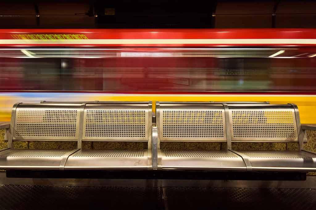 Curiosidades sobre o Metrô de Paris