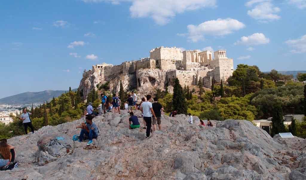 O que fazer em Atenas em um dia?