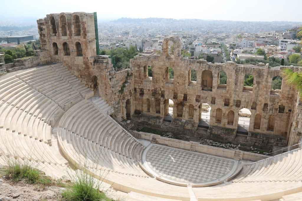 O que fazer em Atenas: história, cultura e tradição