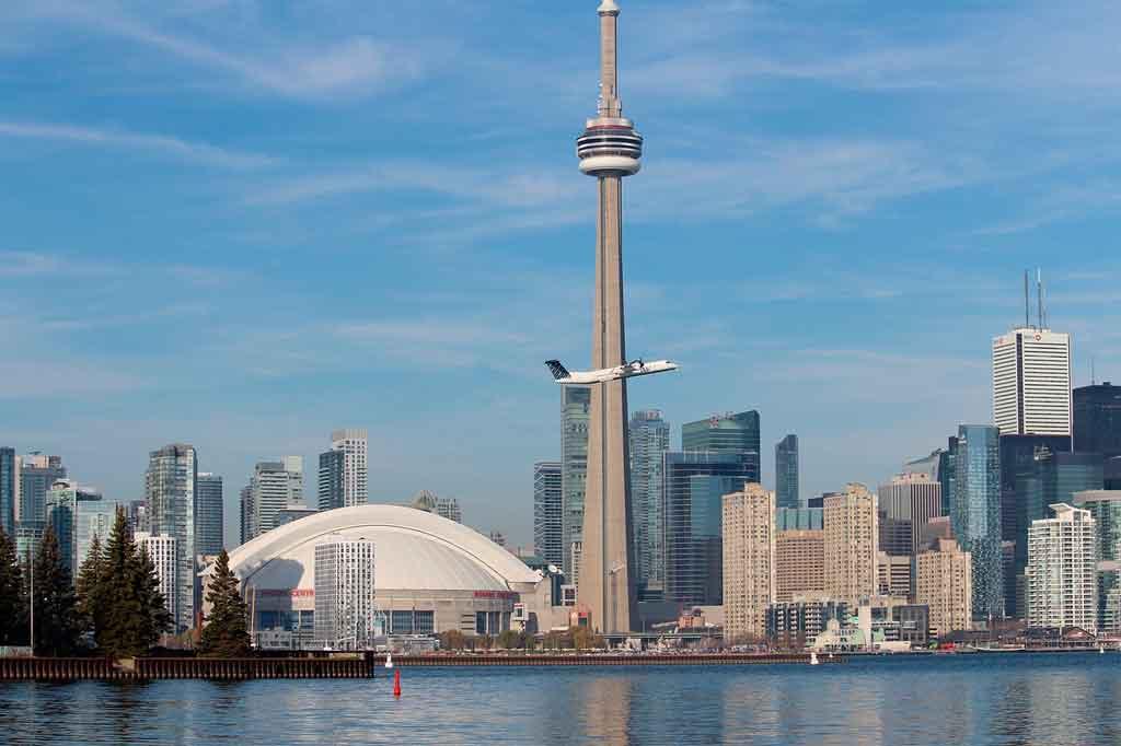 O que fazer em Toronto de graça