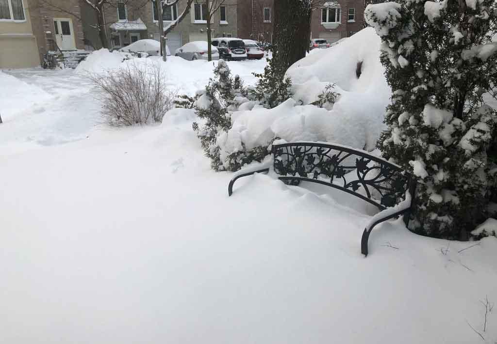O que fazer em Toronto no inverno