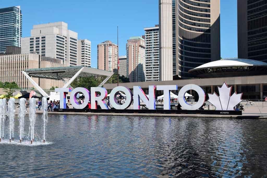 O que fazer em Toronto: centre