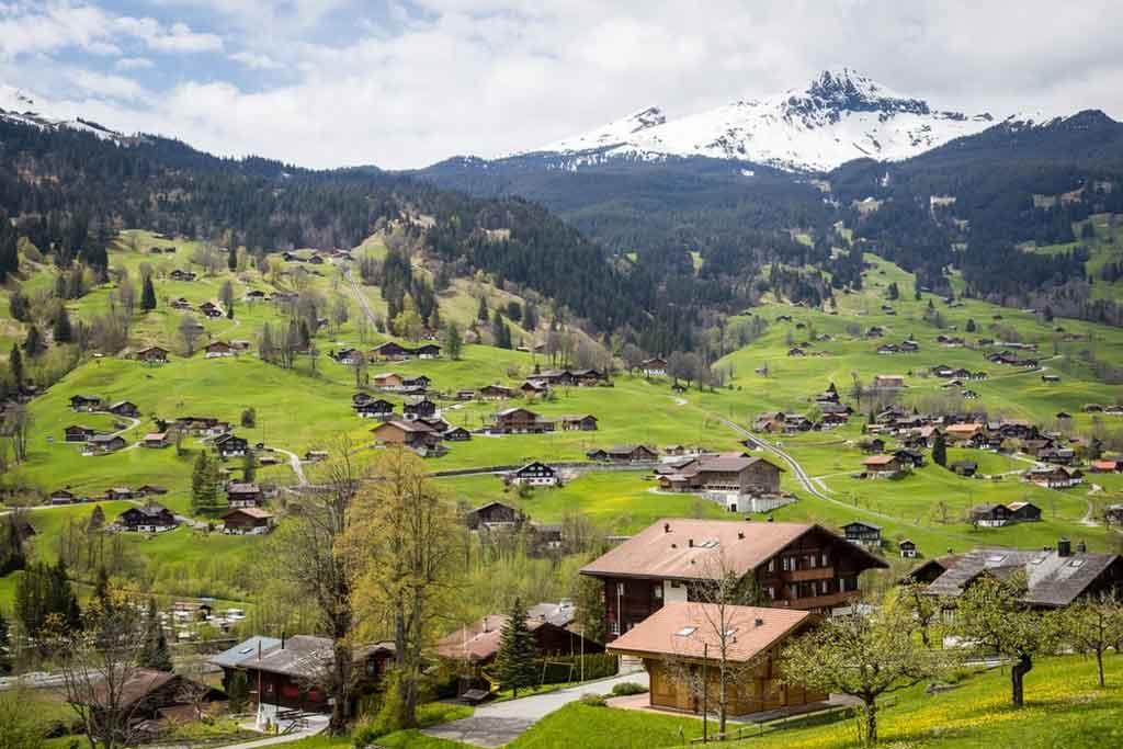 O que fazer na Suíça: melhor época para conhecer