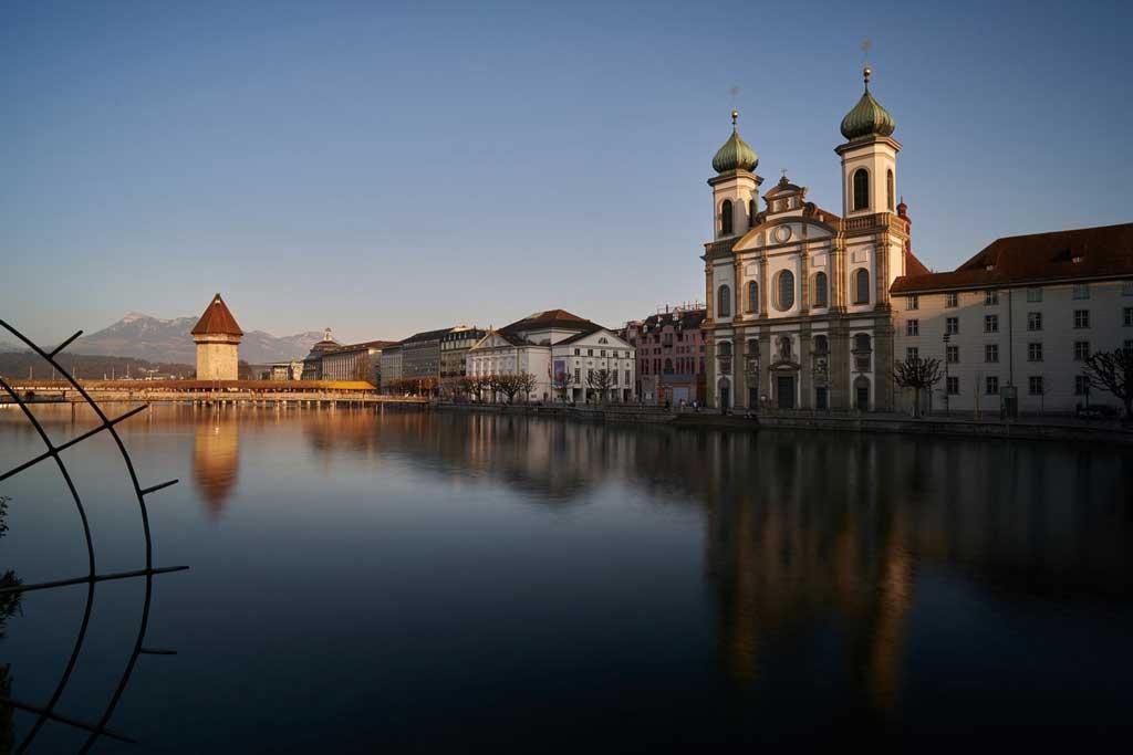 O que fazer na Suíça: melhores atrações para conhecer