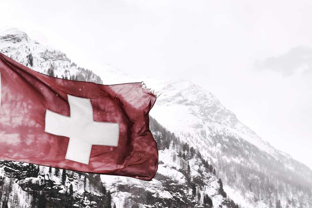 O que fazer na Suíça: inverno