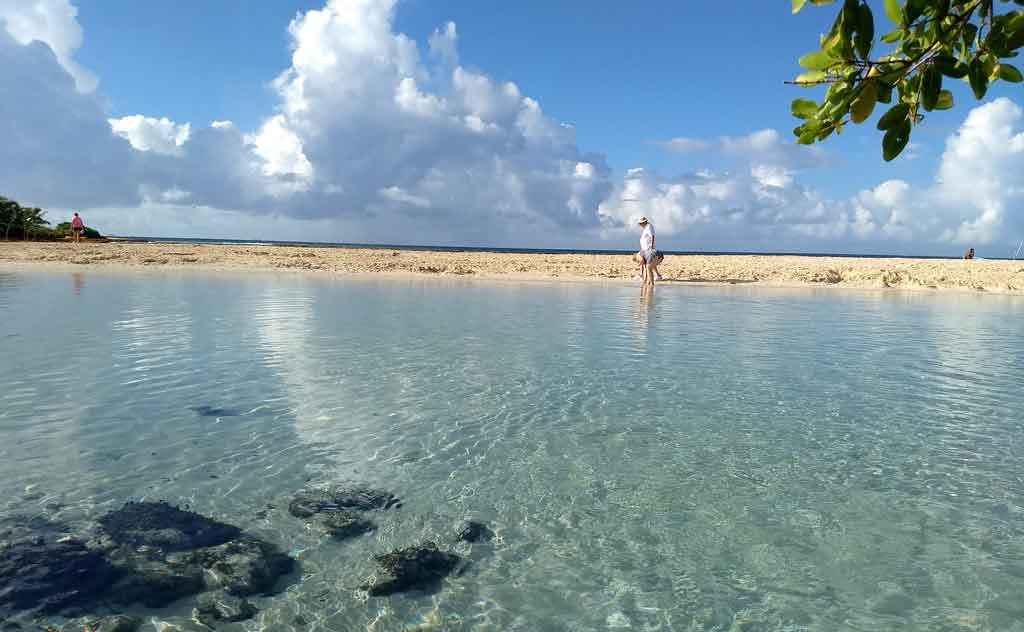 Melhor época para ir para Playa del Carmen