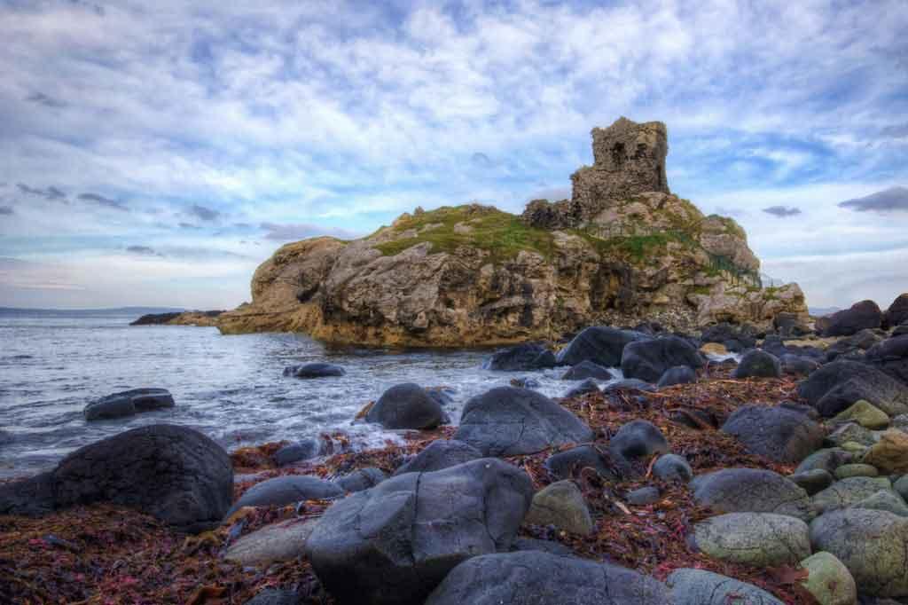 Pontos turísticos da Irlanda: monumentos importantes