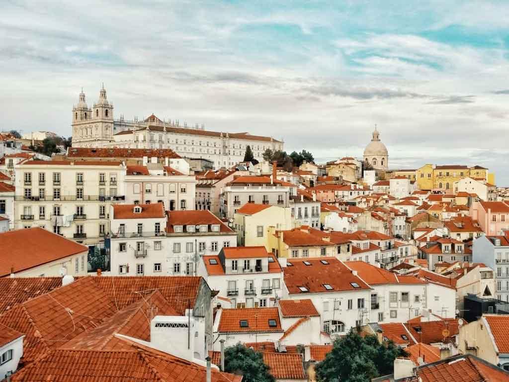 Portugal e Espanha: sugestão de roteiro
