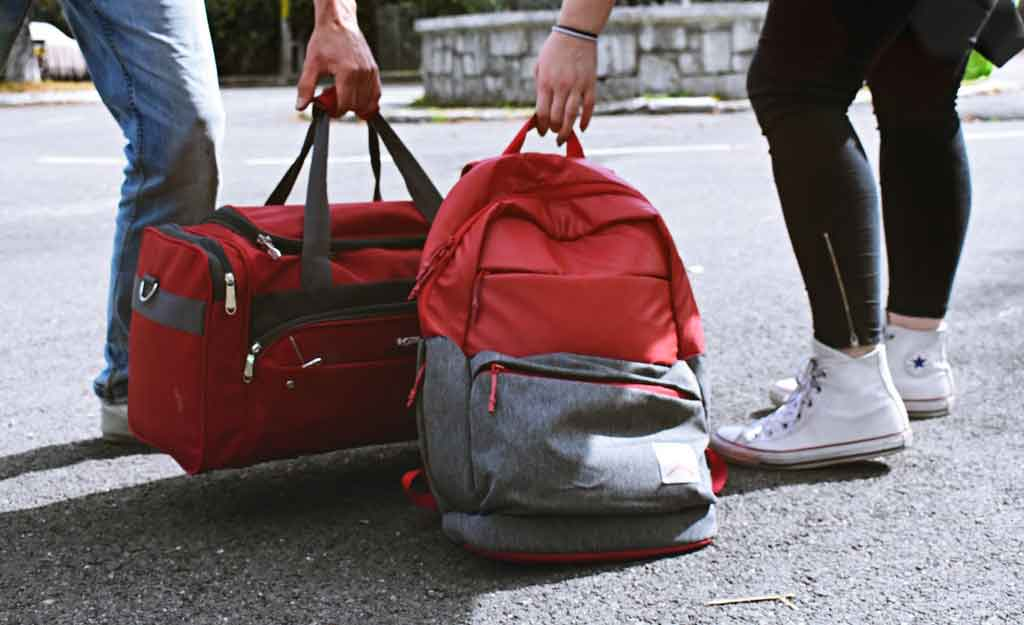 Seguro viagem para Orlando: bagagem extraviada