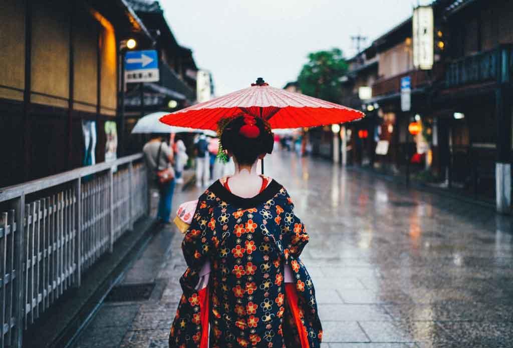 Tóquio: turismo pela capital