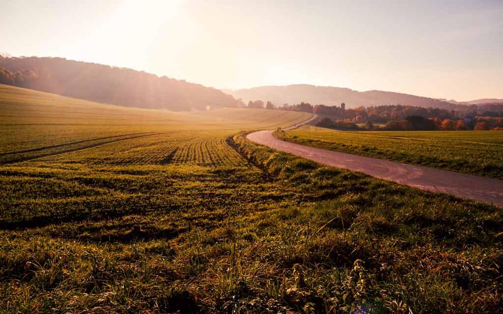 Toscana Itália: belezas naturais