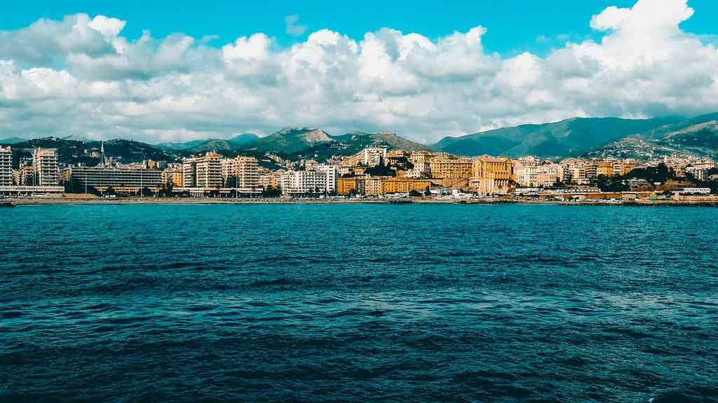 Toscana Itália: Livorno
