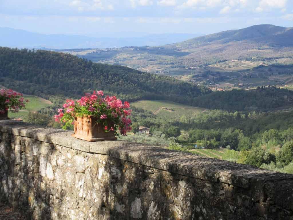 Quando viajar para Toscana, Itália
