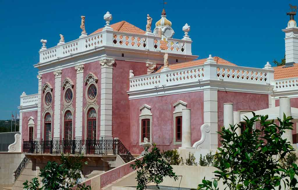 Trens de Portugal: Faro