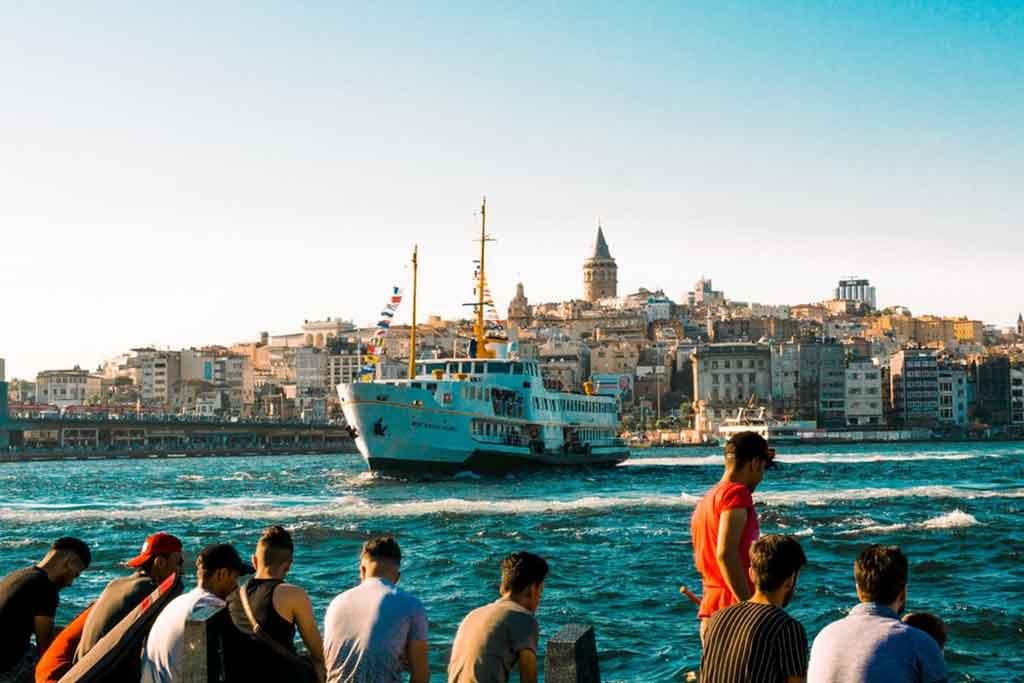 Dicas de viagem para Turquia