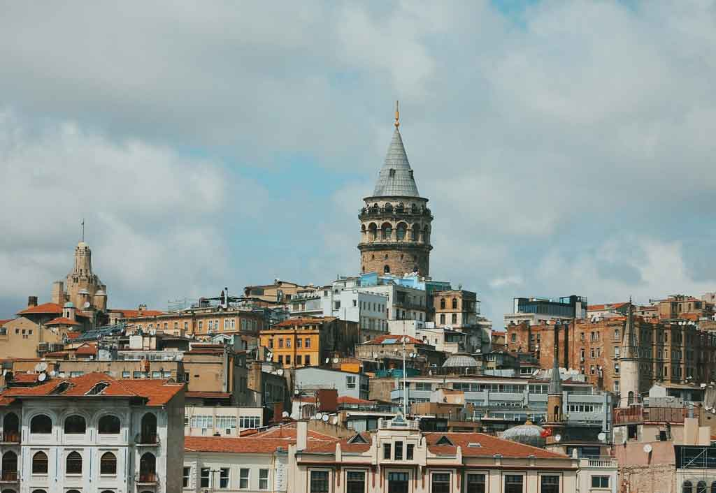 Turismo na Turquia: documentação necessária