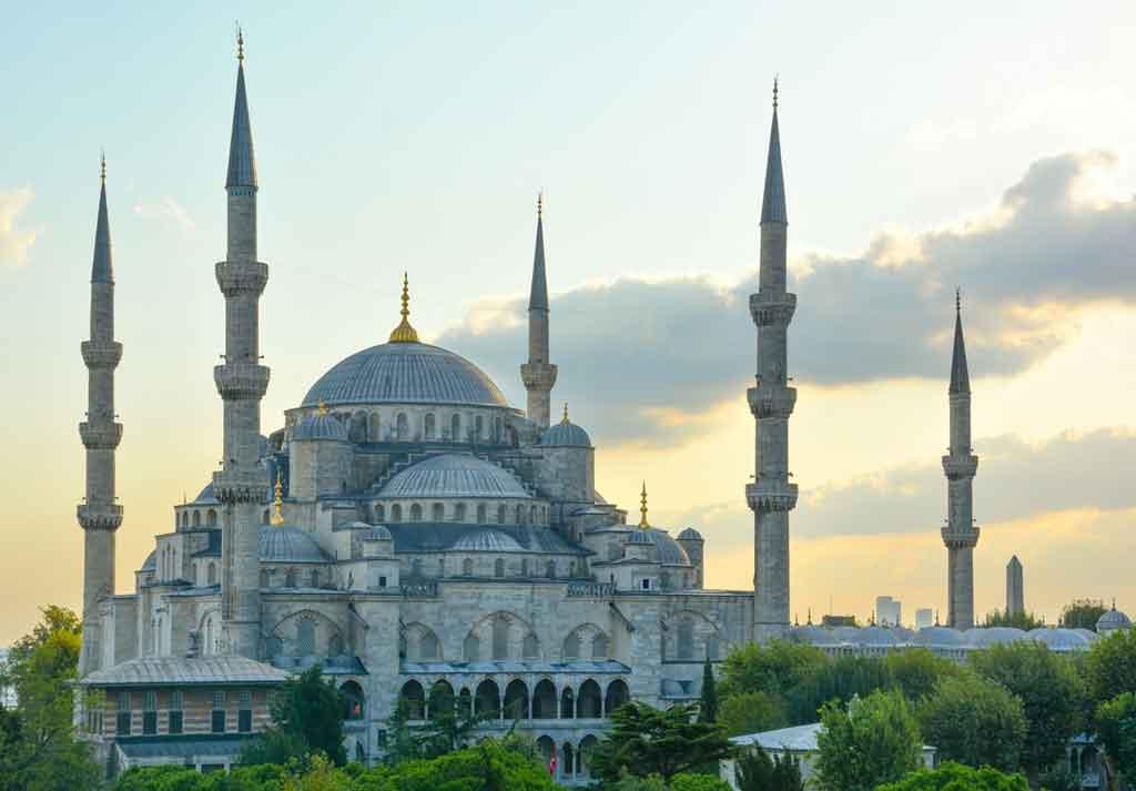 Turismo na Turquia: quanto custa