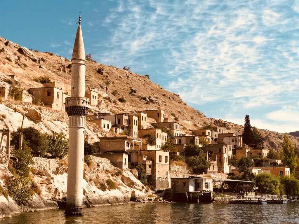 Turismo na Turquia: tudo sobre a Turquia