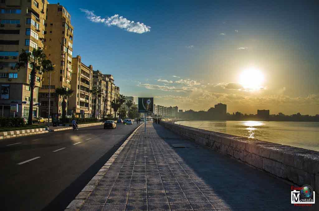 Melhor época para Turismo no Egito