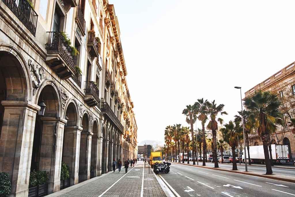 Viagem Espanha: quanto tempo ficar