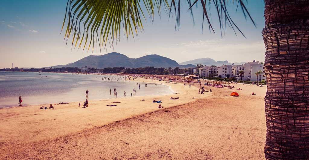 Viagem Espanha: verão