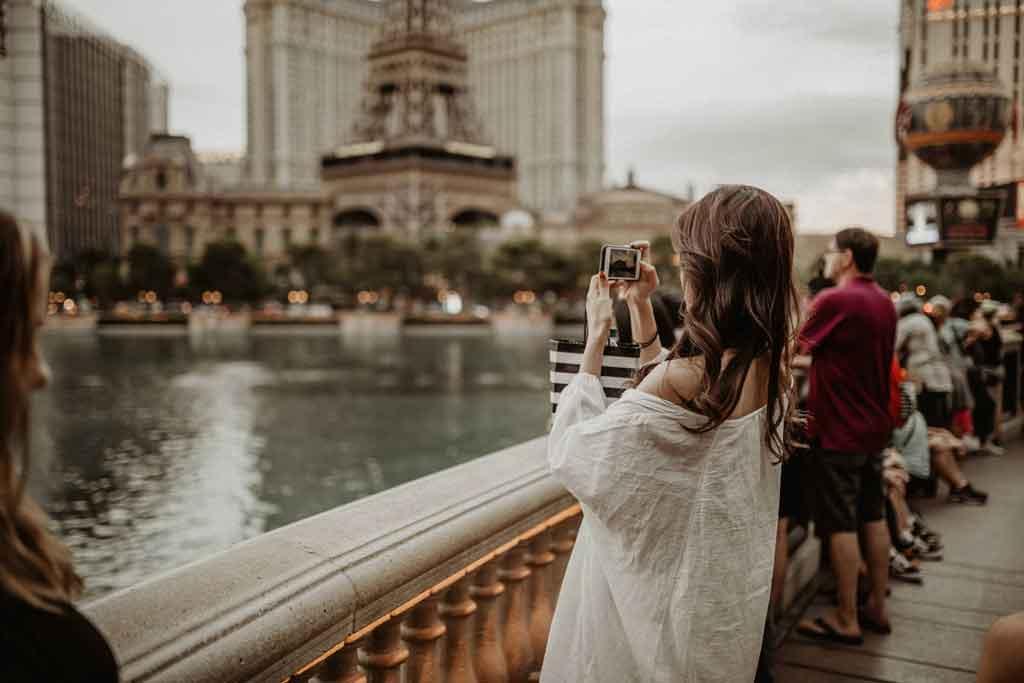 Vistos para Europa para turismo