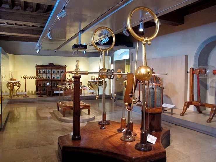 Museu Galileo Firenze