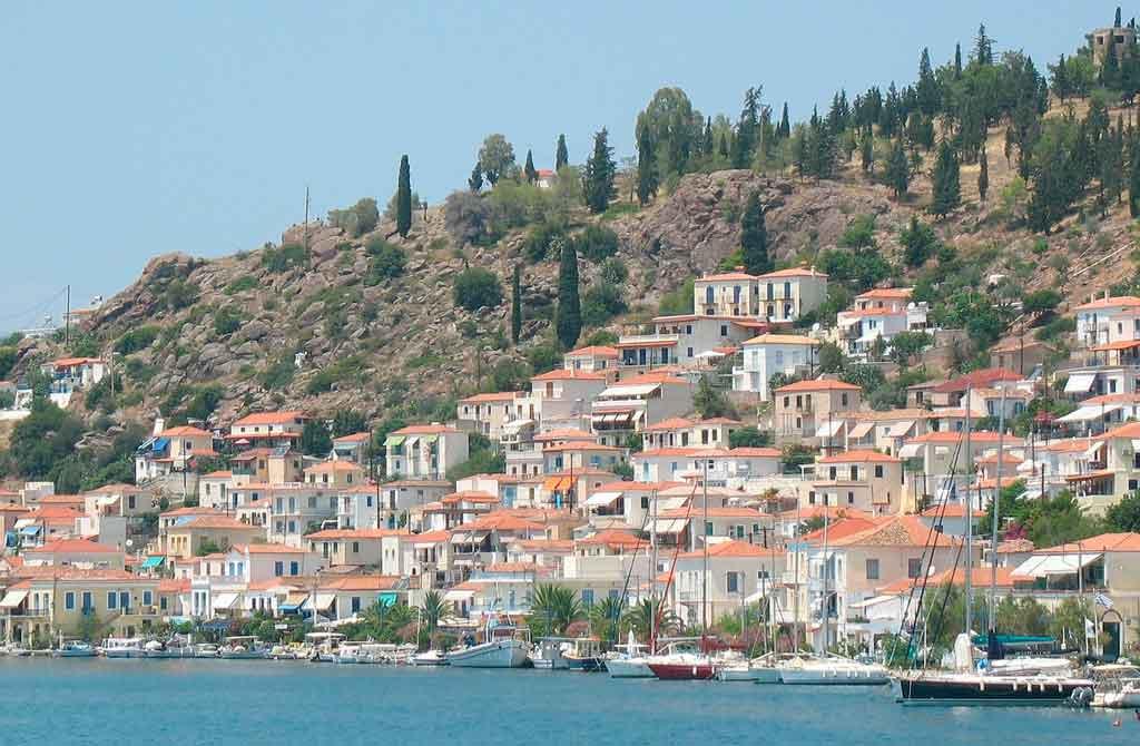 Quando ir para as ilhas gregas